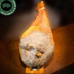 Jambon de Pays entier avec os